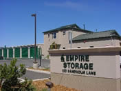 Empire Storage