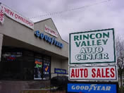 Rincon Valley Auto Center