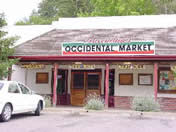 Occidental Market